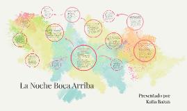 Copy of La Noche Boca Arriba
