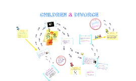 Copy of CHILDREN & DIVORCE