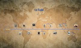 Copy of Historia de La Radio