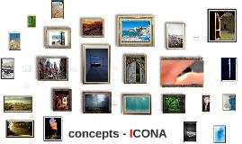 concepts - ICONA