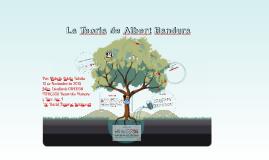 Copy of La Teoria de Albert Bandura
