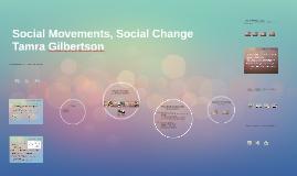 Social Movements, Social Change