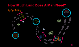 "how much land does a man About ""how much land does a man need"" ""how much land does a man need"" q&a album credits featuring a maude & l maude."