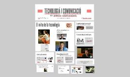 Copy of INNOVACIÓN EN LA COMUNICACIÓN CON EL PACIENTE