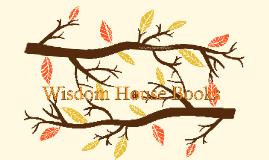 Wisdom House Books