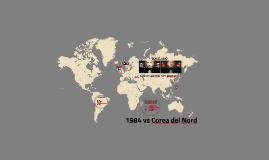 1984 vs Corea del Nord