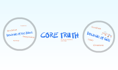Core Truth 1