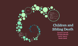 Children and Sibling Death