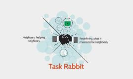 Copy of Task Rabbit