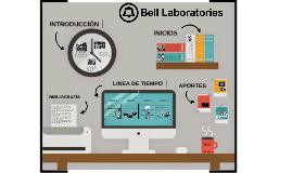 Presentacion Laboratorios Bell