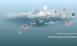 Copy of Computação nas Nuvens