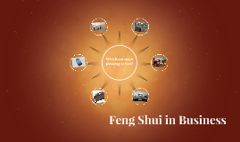 Copy of Feng Shui in Business