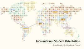 Orientation: Academics