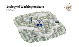 Ecology of Washington State