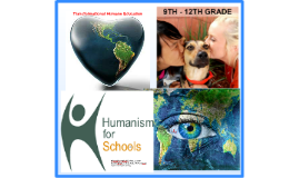 Transformational Humane Education