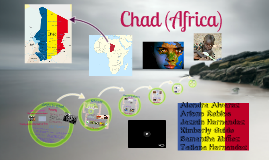 Chad (Africa)