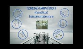 TFA 216 Inducción al Laboratorio 2012
