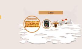 Copy of Zulus