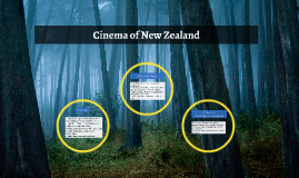 Cinema of New Zealand