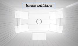 Lucretius and Epicurus