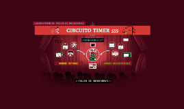 >> LABORATORIO N°7: CIRCUITO  TIMER  555 - ASTABLE y MONOASTABLE >>