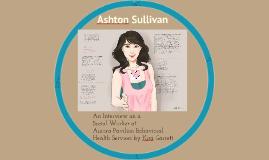 Ashton Sullivan