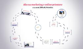 Komunikácia v online priestore ZIPCEM