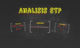 Analisis STP