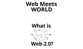 Copy of Web 2.0 - New Principles for Realizing Value from Data