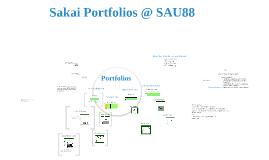 Sakai - SAU 88