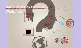 Workshop mit dem Nachhaltigkeits-Kompass