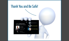 Home Security Education - Demo Presentation