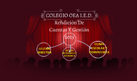 Copy of COLEGIO OEA I.E.D.
