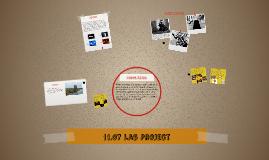 11.07 Lab Project