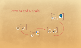 Copy of Nevada and Lincoln