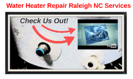 Water Heater Repair Raleigh NC
