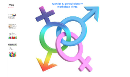 SDC 525: Gender and Sexual Identity