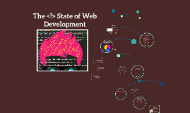 The <?> State of Web Development