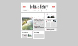 Ceduna's History