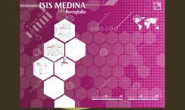 ISIS MEDINA