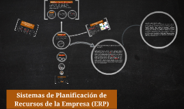 Copy of Sistemas de Planificación de Recursos de la Empresa (ERP)
