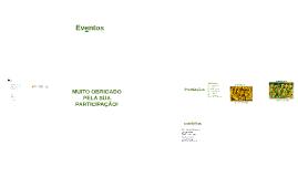 Copy of Treinamento de Voluntários