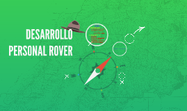 DESARROLLO PERSONAL ROVER