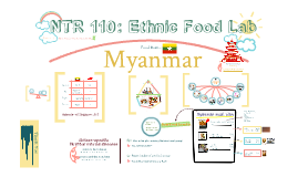 Copy of NTR 110: Ethnic Food Lab