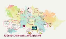 Copy of second language acquisition