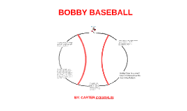 A book I read is Bobby Baseball