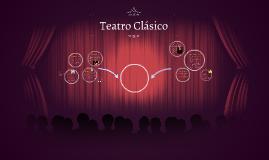 Copy of Teatro Clásico