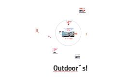 No segmento publicitário, porém, palavra Outdoor tem um sign