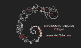 KOMPOSISI FOTO DIGITAL