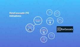 RevCascade PR Initiatives